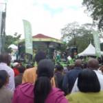 HEMO From Trinidad (2012 TRINIDAD CARNIVAL)