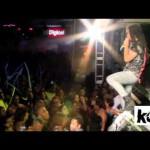 今年のカーニバルのKESのライブ映像!(2012 TRINIDAD CARNIVAL)