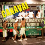 2012/5/23 CANAVAL MIX/HEMO 発売!!