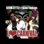 I LOVE CARNIVAL/Kevin Lyttle ft Skinny Fabulous