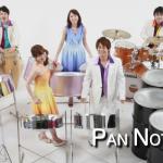 PAN NOTE MAGICメジャーデビュー