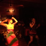 2012/8/3 I LOVE TRINI -summer fete-ありがとうございました!