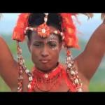 Alison Hinds/Faluma&Mekelele MVができました!