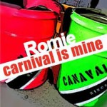 CARNIVAL IS MINE/Romie feat.鉄鍋 Road Mix!!!