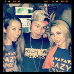 2013/1/18「CRAZY LIME」PARTYレポ☆