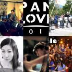 6/2(SUN) PAN LOVE 2013