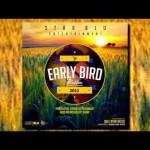 新曲! Destra/Aye You! (Early Bird Riddim) 2014 SOCA