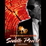 CHILLI RIDDIM!Shurwayne Winchester/Saddle Pon It