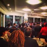 日・カリブ交流年 2014 外務省主催レセプションパーティーへ出席しました