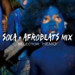 selector HEMO 「SOCA + AFROBEATS MIX」& I LOVE TRINI KNIT CAP!