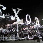 2014年9月よりエクソダス スティール オーケストラ来日ツアー始まります