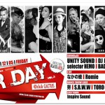 2014/12/5(FRI) Romie & I LOVE TRINI presents R DAY vol.3