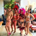 ソカダンサーオーディション! 今夏のカリブラテンアメリカフェスティバルで踊りたいメンバー募集オーディション