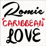 Romie ミニアルバム「CARIBBEAN LOVE」2016.7.20 リリース