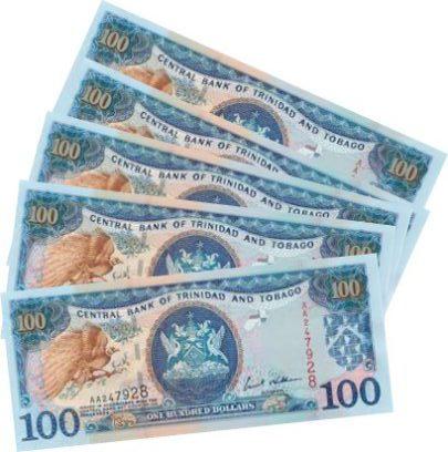 100TTドル紙幣が新しくなる!?