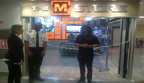 M Store
